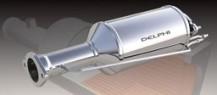 Diesel-Particulate-Filter