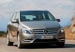 Mercedes-Benz-B-Class