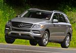 Mercedes-Benz-M-Class